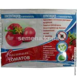 Спасатель томатов 3 мл. + 12 мл.