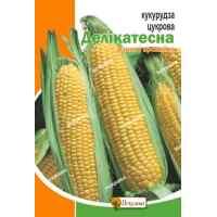 Семена кукурузы сахарной Деликатесная 20 г.