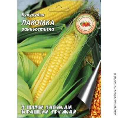 Семена кукурузы Лакомка 20 г.