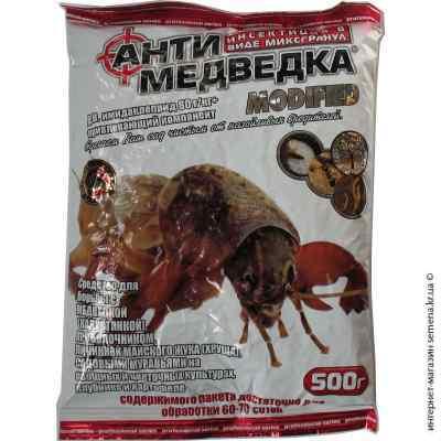 Антимедведка гранула, 500 гр