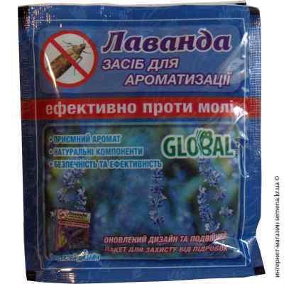 Таблетки от моли Лаванда 10 шт.