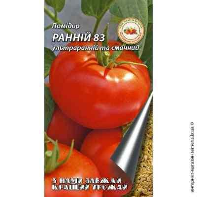 Семена томатов Ранний 83 0,5 г.