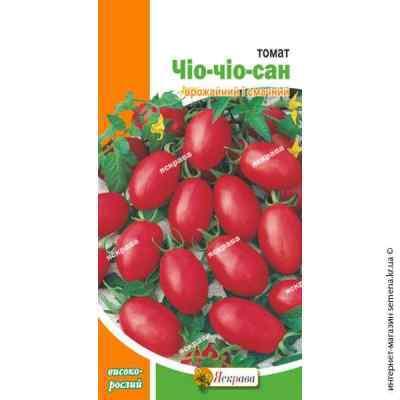Семена помидор Чио-Чио-Сан 0.1 г.