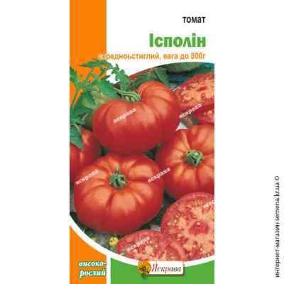 Семена помидор Исполин 0.1 г.