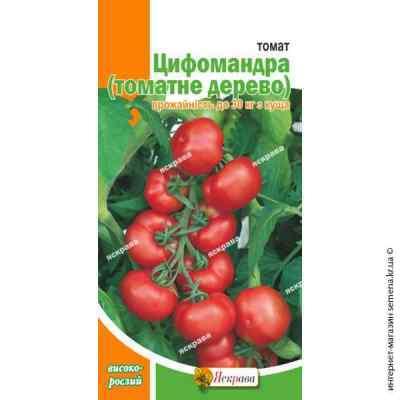 Семена помидор Цифомандра (томатное дерево) 0.1 г.