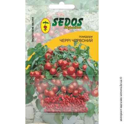 Инкрустированные семена помидор Черри