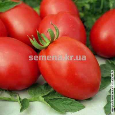 Семена томатов Де Барао розовый 0,1 г.