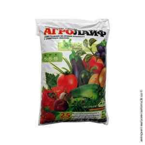 Агролайф 2,5 кг