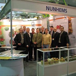 Нунемс (Nunhems Zaden) производитель