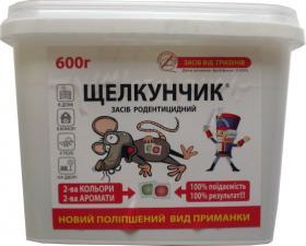 средство от мышей, крыс и грызунов в Украине